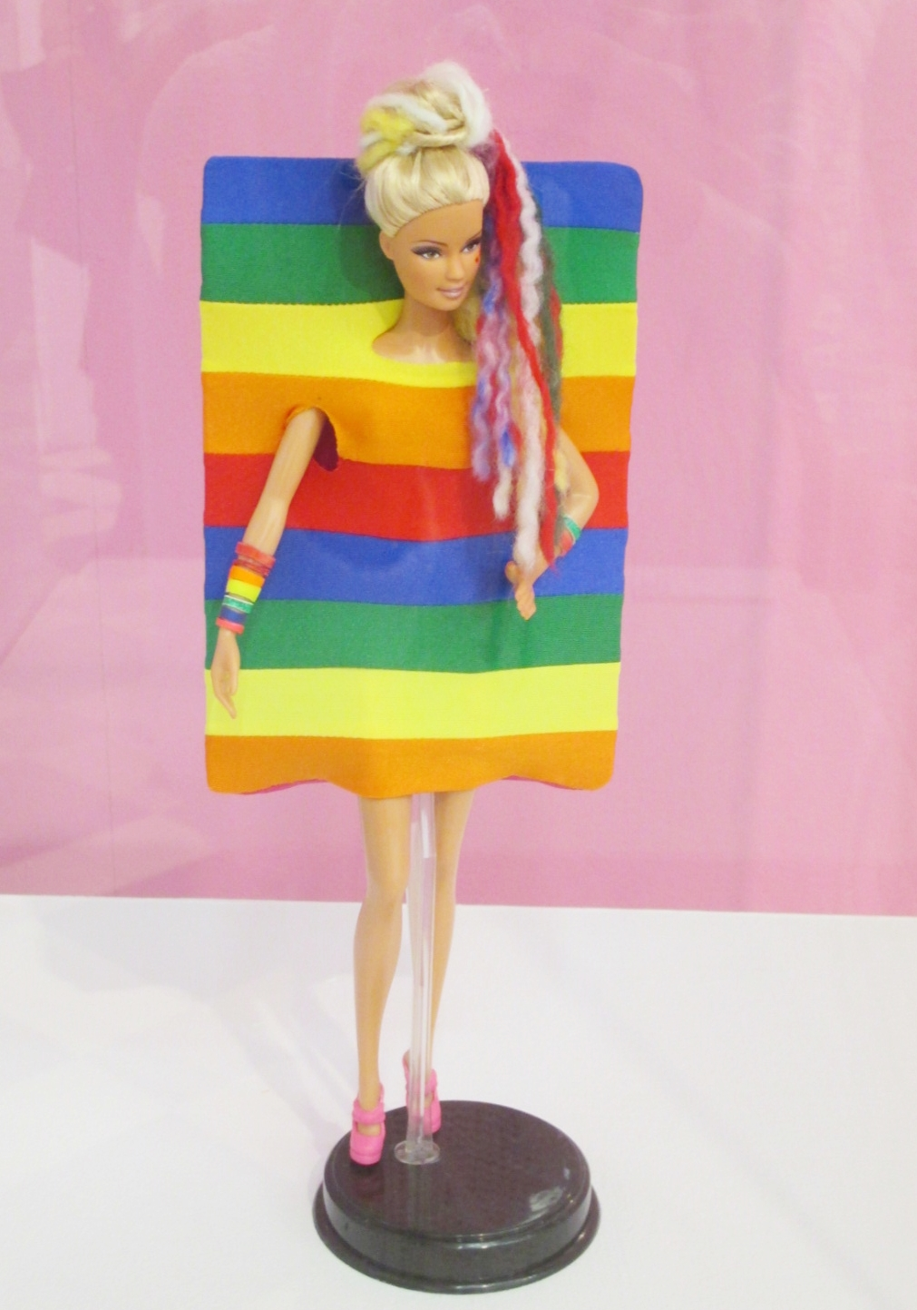 barbie agatha ruiz de la prada