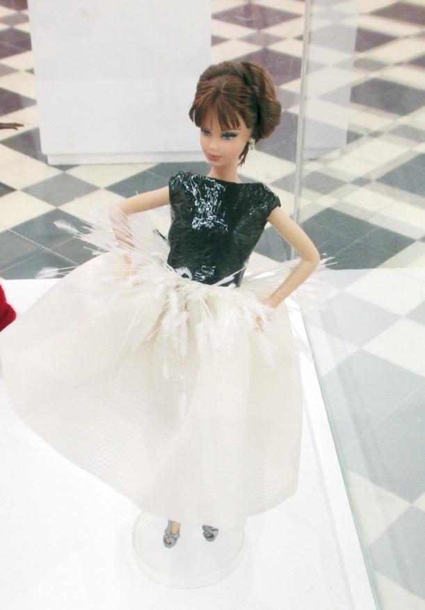Barbie Juanjo Oliva