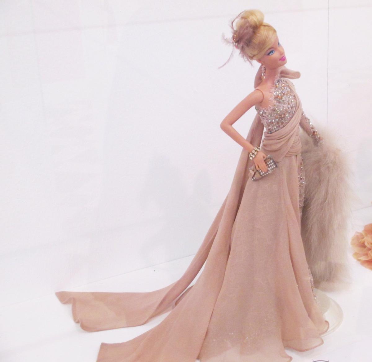 Barbie Manuel Odriozola
