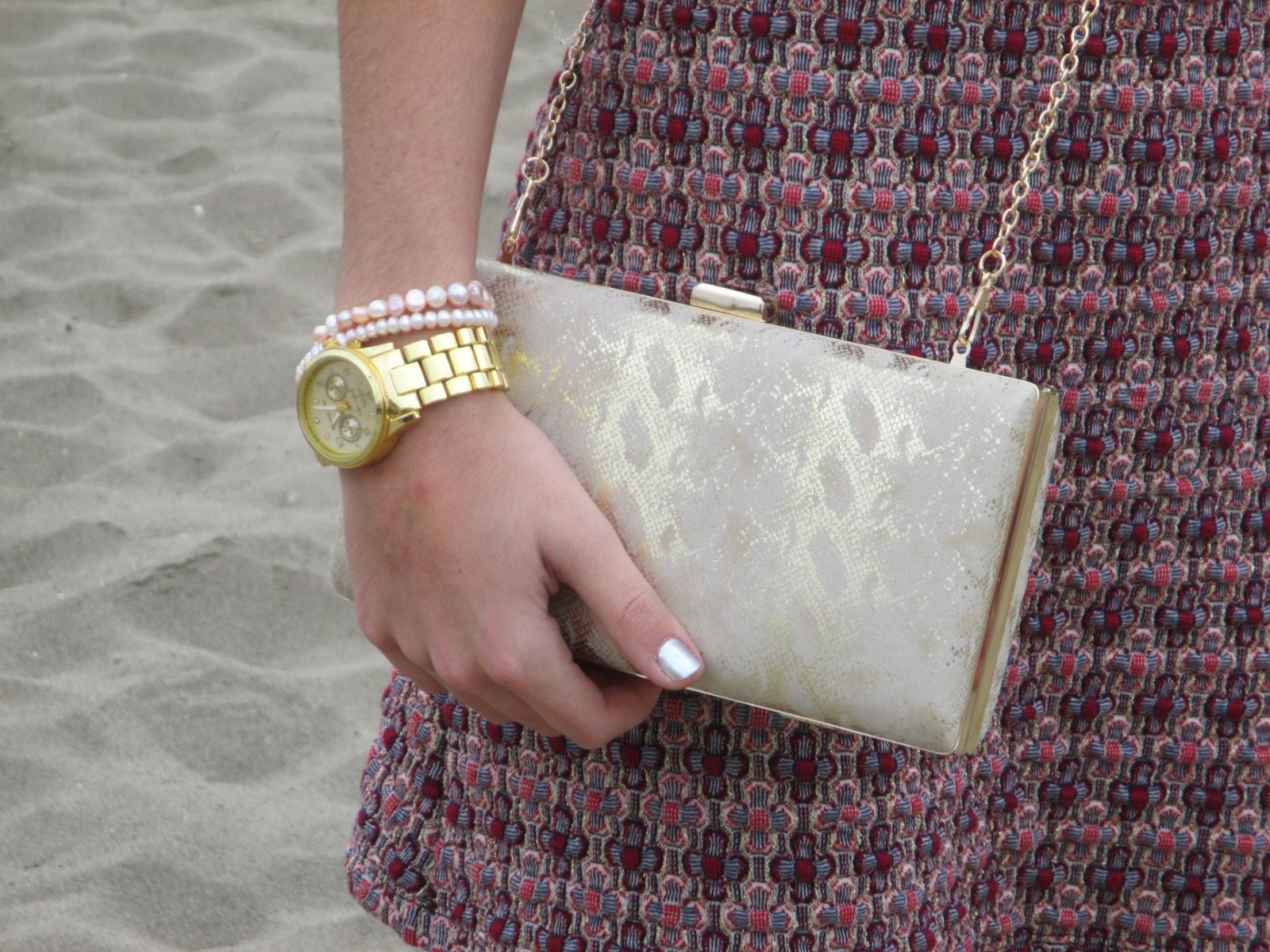 Detalles outfit Zara