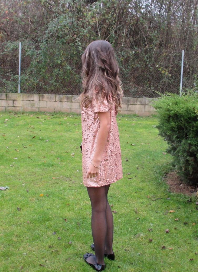 Outfit Navidad 2015