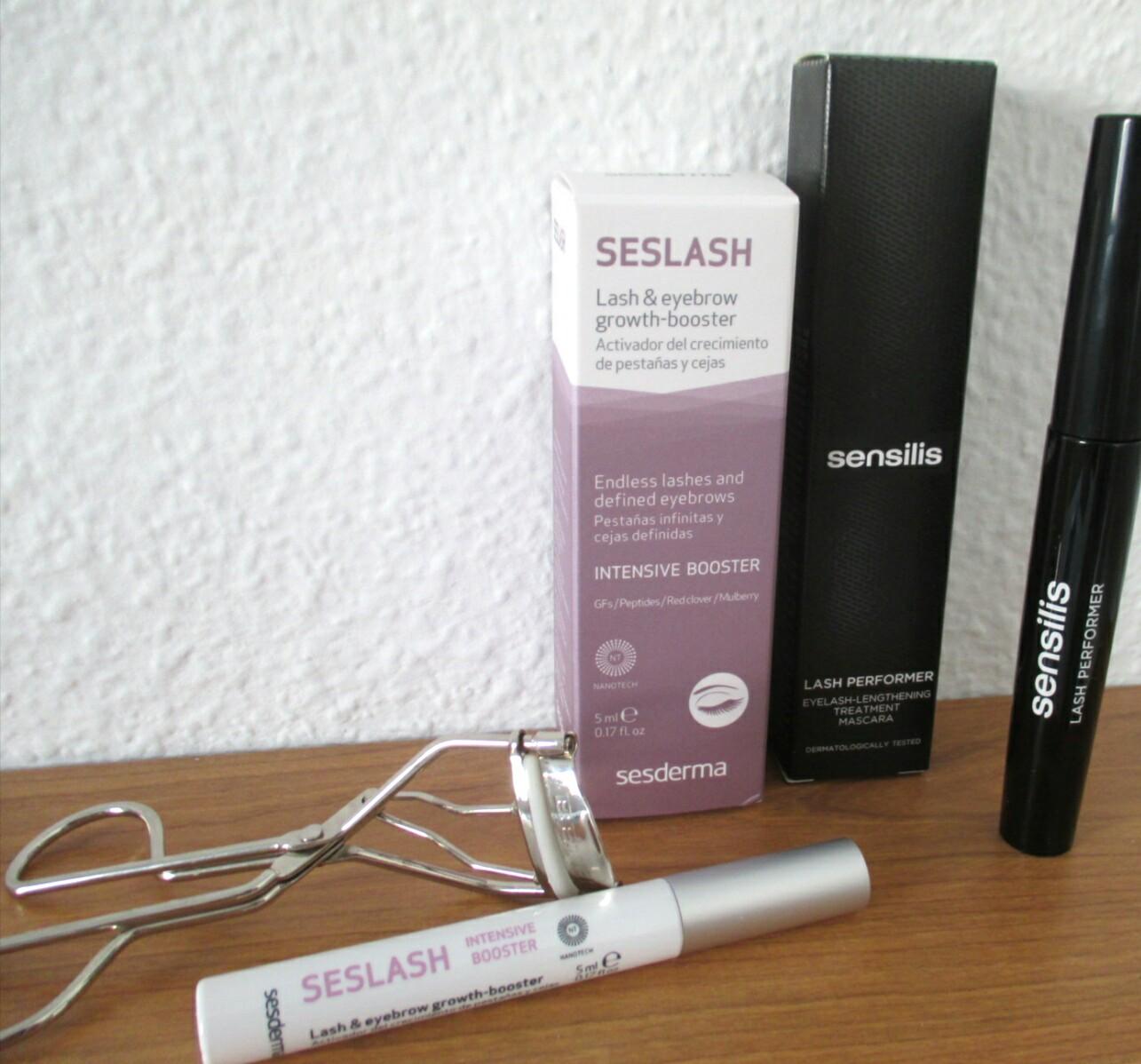 Tratamiento Sesderma seslash serum