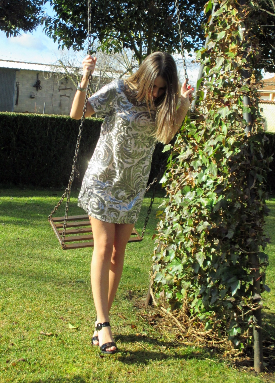 LovelyGlam Outfit Navidad 2015